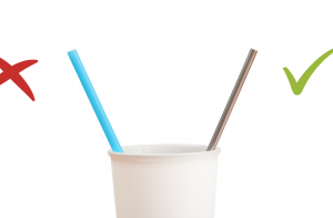 Why Stainless Steel Drinking Straws Is A Better Alternative To Plastic Straws