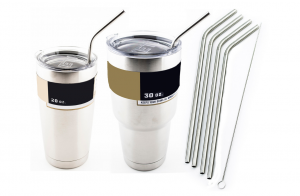 Reasons Why You Should Start Using Stainless Steel Drinking Straws