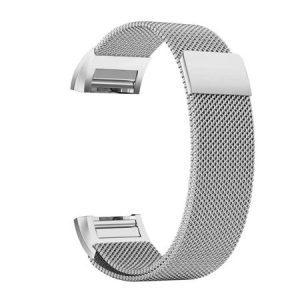 milanese loop stainless steel band