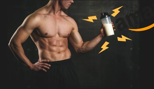 5 Reasons Why Shaker Bottle Is Trending On Amazon