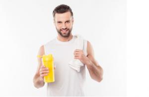 5 Reasons Why Shaker Bottles Are Popular Amongst Men Than Women