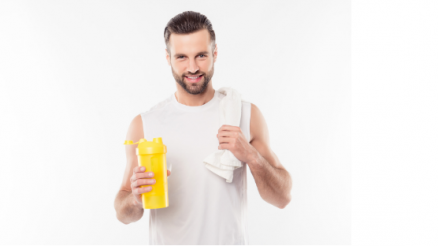 5 Reasons Why Shaker Bottles Are Popular Amongst Men Than Women