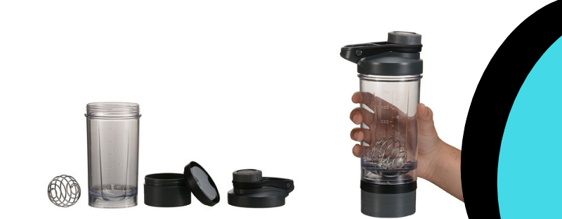 Are You Buying Or Using The Right Protein Shaker Bottle_