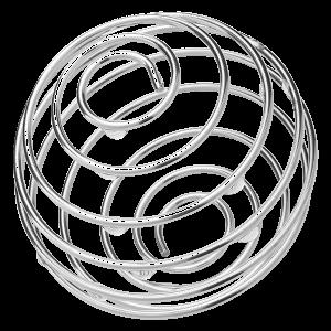 shaker ball