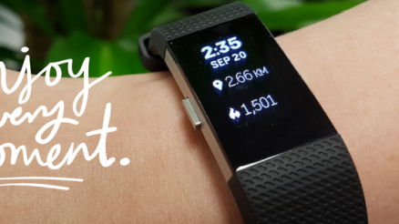Don't Buy The Fitbit Charge 2 HR Band Before Reading This