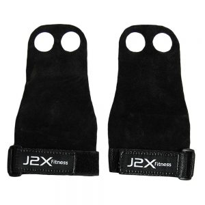 weightlifting grip pads