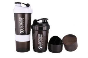What Is a Protein Shaker Bottle_