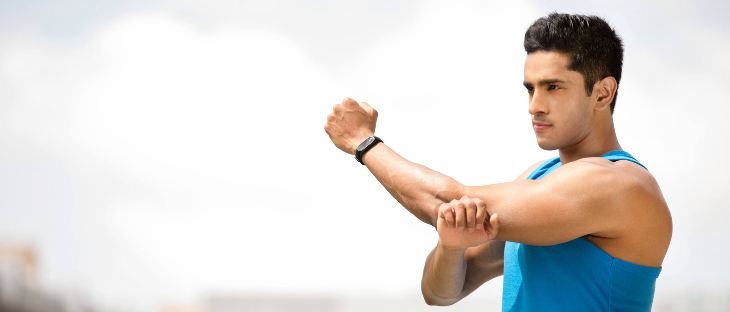 What Makes Fitbit Charge 2 Band An Integral Part of Fitness Routine