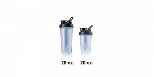 20-28 oz shaker bottle