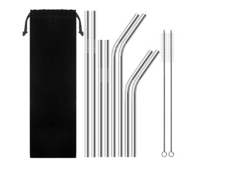 stainless steel drinking straws amazonj