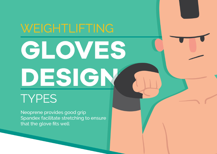 Outdoor Designs Stretchon Grip Gloves