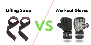 The Difference Between Gym Straps And Gym Gloves