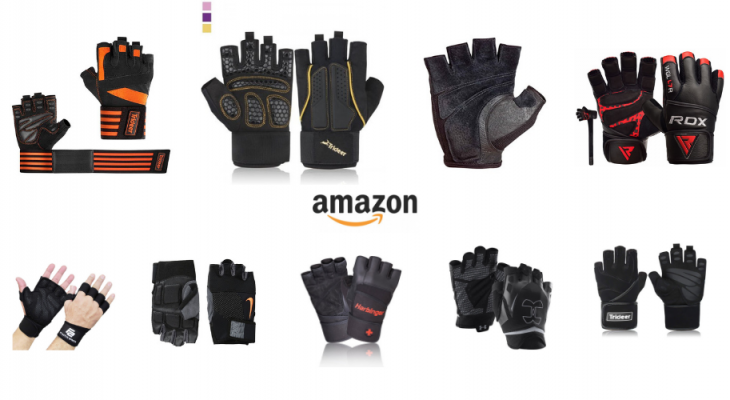 9 Weightlifting Gloves To Enhance Grip and Boost Workout