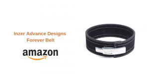 Inzer Advance Designs Forever Belt