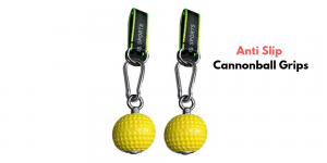 anti slip cannonball grips