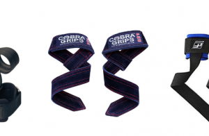 5 Amazing Benefits Of Lifting Straps