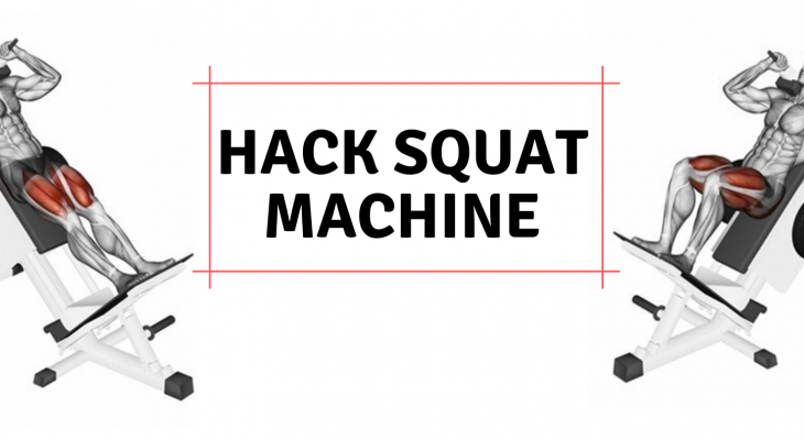 How to Use the Hack Squat Machine